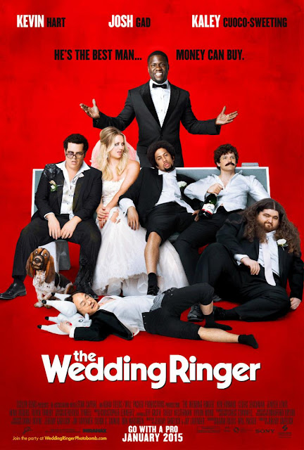 The Wedding Ringer [Latino]