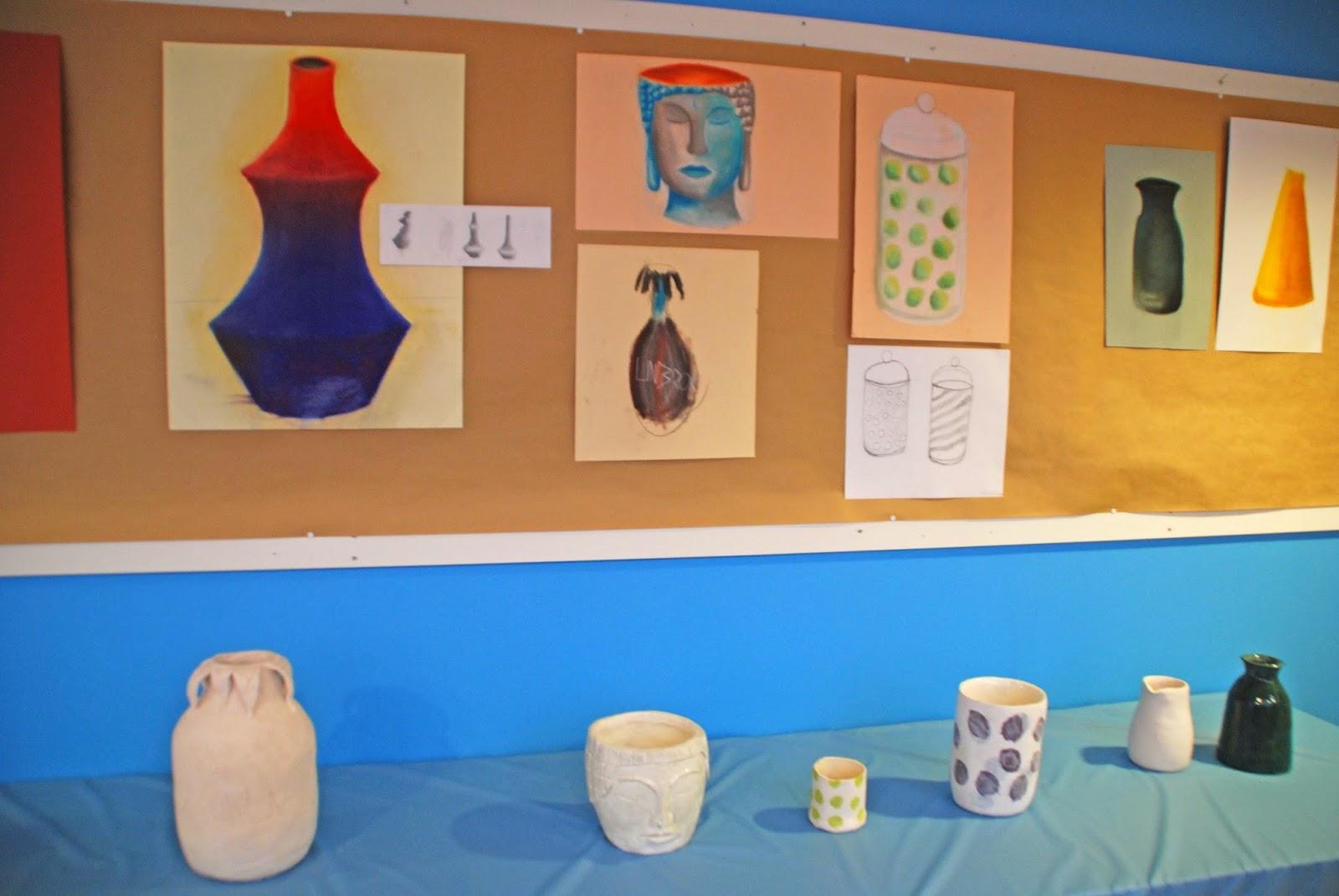 unge norske designere keramikk