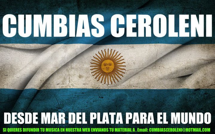 CUMBIAS CEROLENI