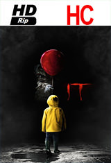 It (Eso) (2017) HDRip HC Subtitulos Latino / ingles MP3 2.0