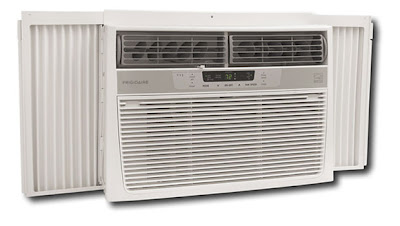 Pusat Air Conditioner 3/4 PK Sharp Bekas Surabaya