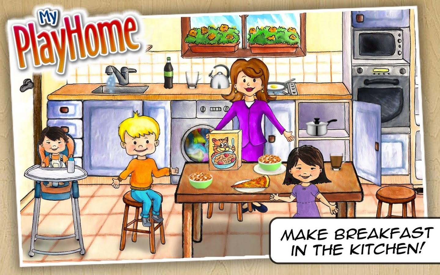 game play home by illusion apk
