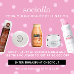 Sociolla Coupon Code