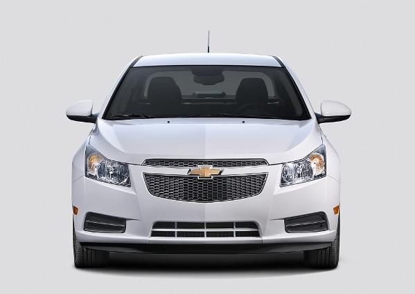 auto Chevrolet Cruze 2014