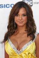 Eva LaRue ALMA Awards held at Royce Hall