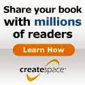 CreateSpace Self-Publishing