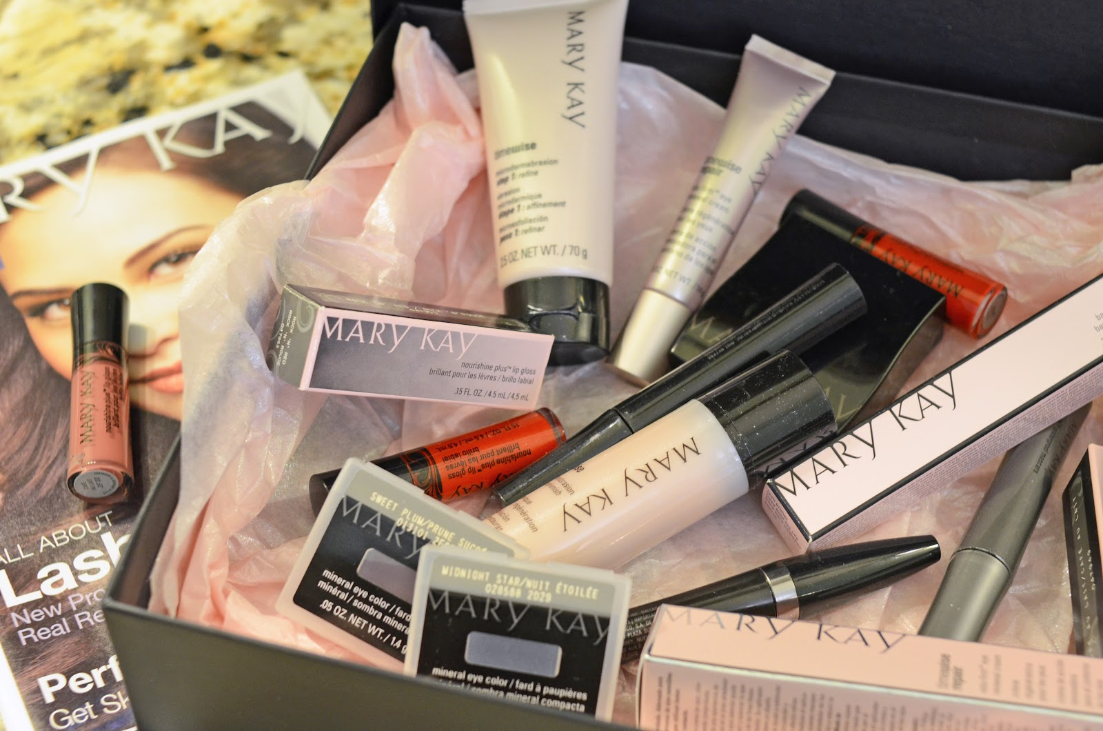 Mary kay review gift basket giveaway or so she says mary kay review gift basket giveaway negle Gallery