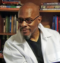Avery Brooks (Capt. Ben Sisko)