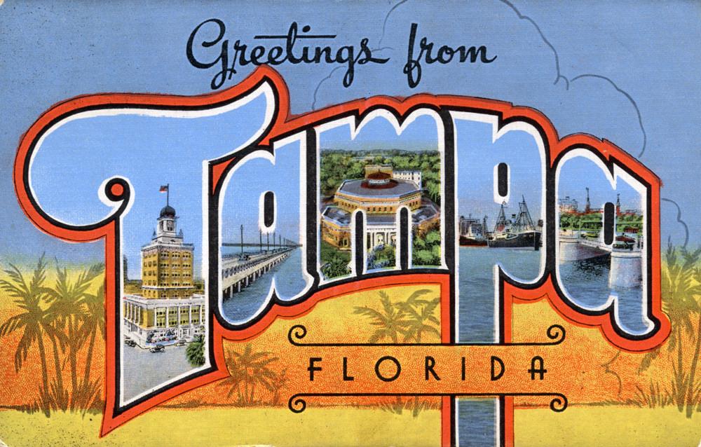Elder Jeremy Street - Florida Tampa Mission