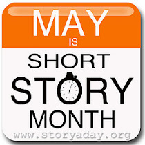 Story a Day for May
