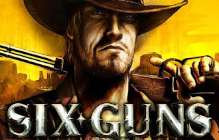 Sixguns android unlimited coin