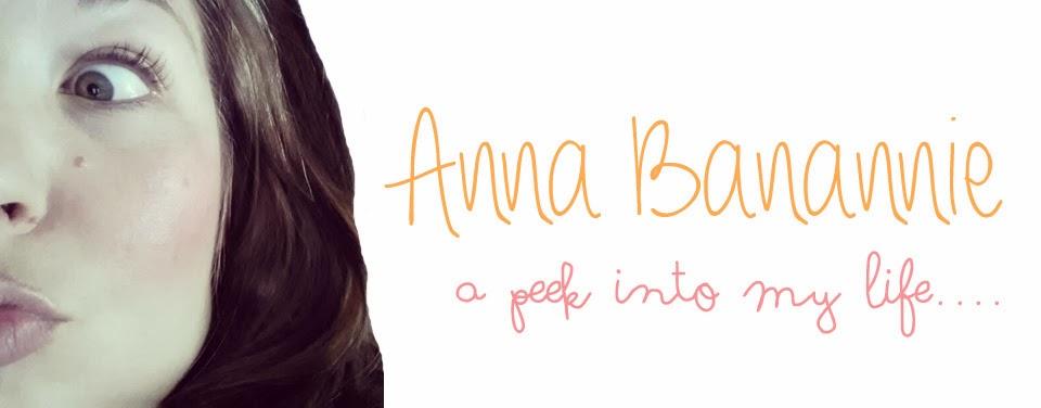 Anna Banannie