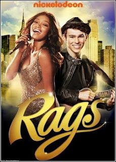 Baixar Filme Rags – O Poder da Música Dublado