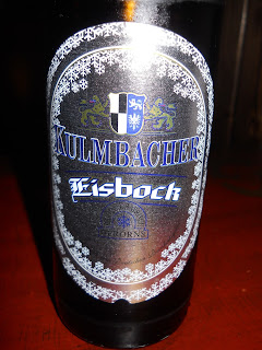 kulmbacher eisbock beer