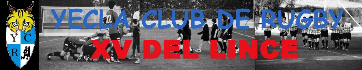 YECLA CLUB DE RUGBY