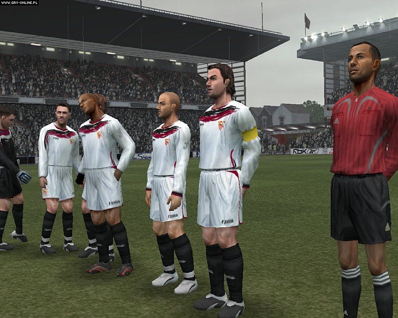 pro evolution soccer 2007 pc  rip