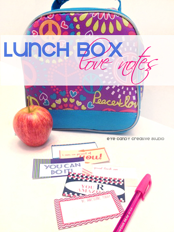 lunchbox botes for kids, you can do it, proud of you, lunchbox love