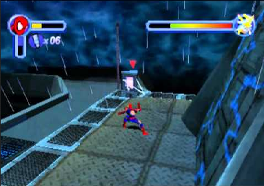 Pin Spiderman Enter Electro 1 Link Pc Wallpapers Real ...