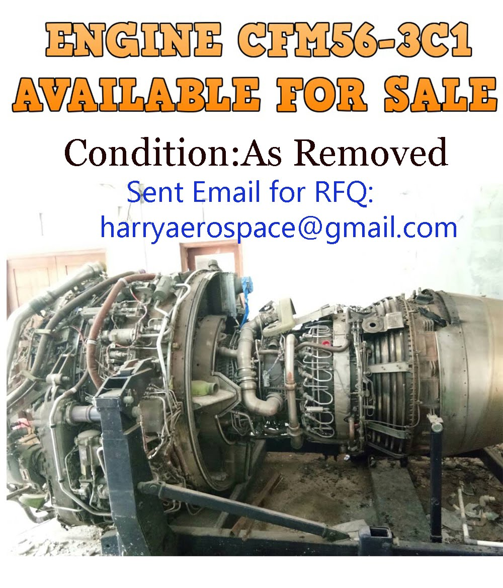 ENGINE CFM56-3C1 FOR SALE
