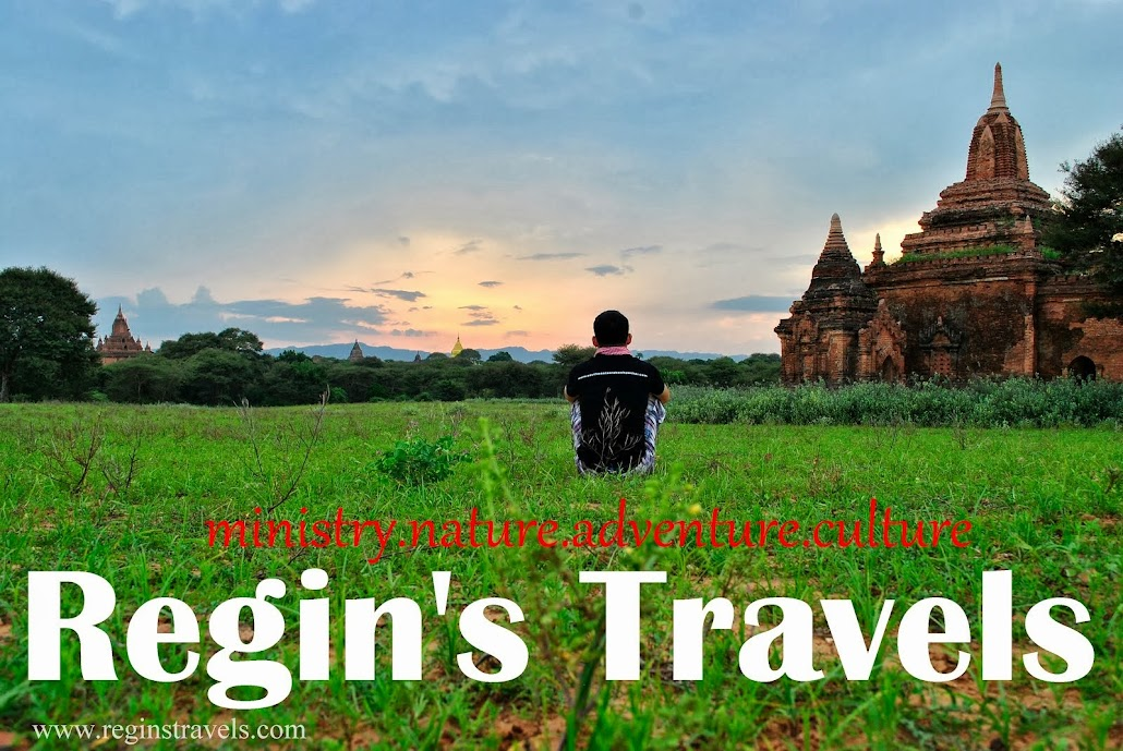 Regin's Travels