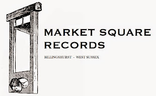 MARKET SQUARE RECORDS