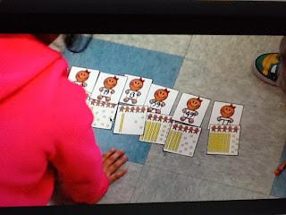 http://www.teacherspayteachers.com/Product/Base-Ten-Block-Practice-Gingerbread-Theme-426935