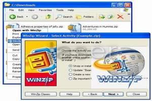 WinZip Free_screenshot-1