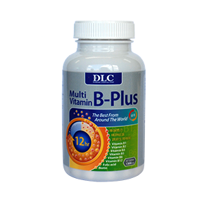 DLC Multi Vitamin B-Plus