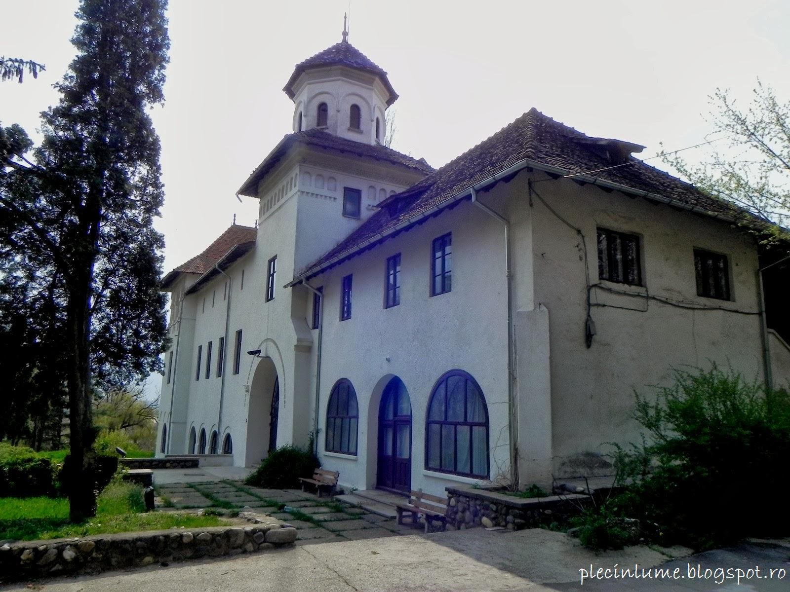 Fosta ferma, azi locatie de nunta: Conacul Bratienilor