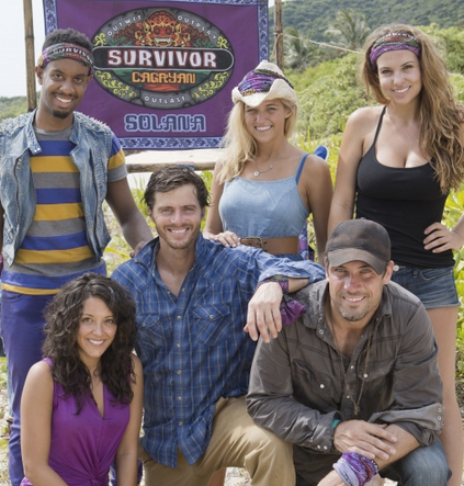 Survivor Season 28 Cast Cagayan