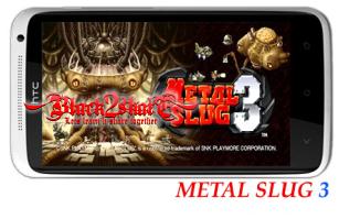 METAL SLUG 3 v1.0