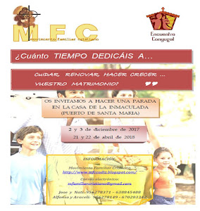 ENCUENTRO CONYUGAL - MFC