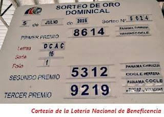 resultados-sorteo-domingo-5-de-julio-2015-loteria-nacional-de-panama-tablero-dominical