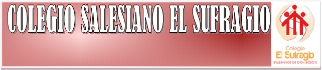 Colegio Salesiano El Sufragio