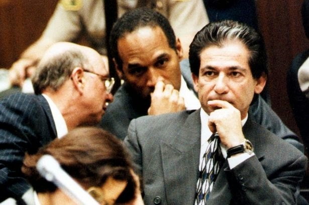 oj simpson trial essay One of the tactics that oj simpson's team of defense lawyers used during the trial to prove oj simpson's  simpson double-murder trial  oj simpson author.