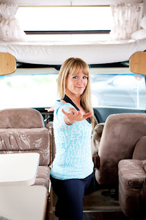 Yoga in your RV