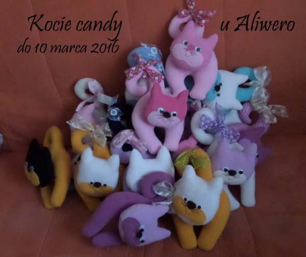 "candy u "" ALIWERO"""