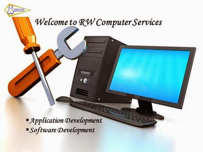 RW Computer Services