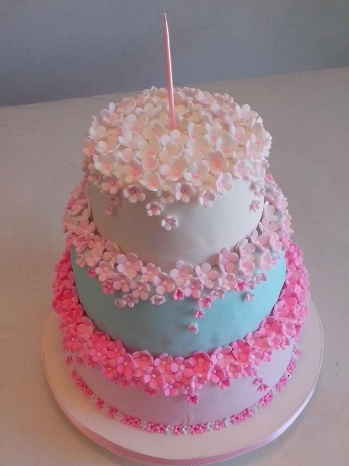 Tortas infantiles originales 1 for Como decorar una torta infantil