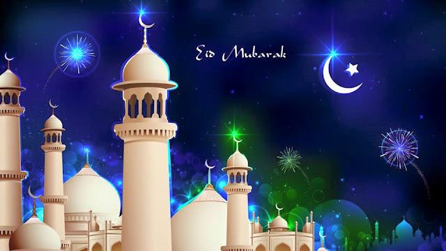 Inilah Ucapan Idul Fitri Dalam Bahasa Arab