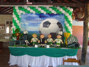 Festa Palmeiras