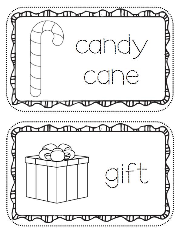 Mrs. Solis\'s Teaching Treasures: Holiday Push Pin Activity