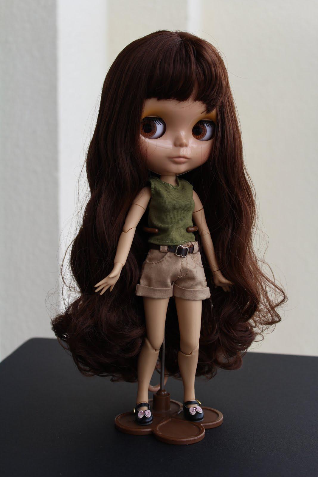 Morena Doll