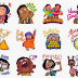 Facebook Messenger gets Indian twist with Chumbak stickers, buy them and communicate in true Indian street style lingo