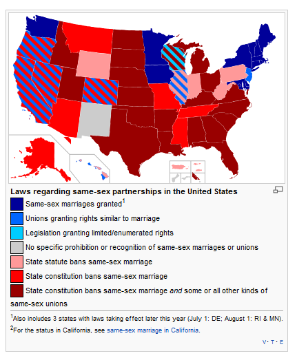 Same-Sex Marriage in Massachusetts LegalMatch Law