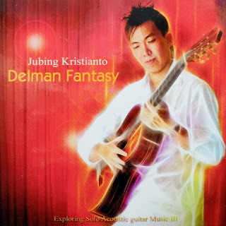 Jubing Kristianto - Delman Fantasy on iTunes