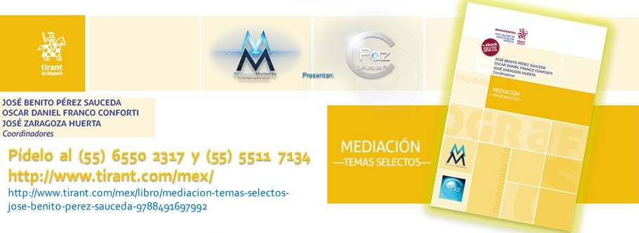 Mediación -Temas Selectos-