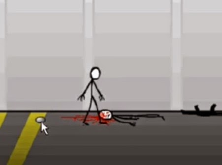 Stickman Creative Killer Android Game Walkthrough