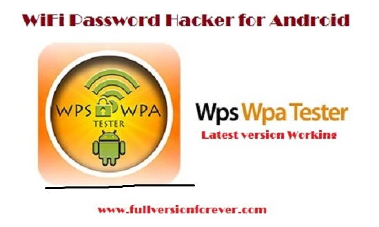 Wifi Password hacker collection for Android – Download ...