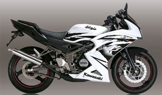 Kawasaki Ninja RR Special Edition Review and Specifications